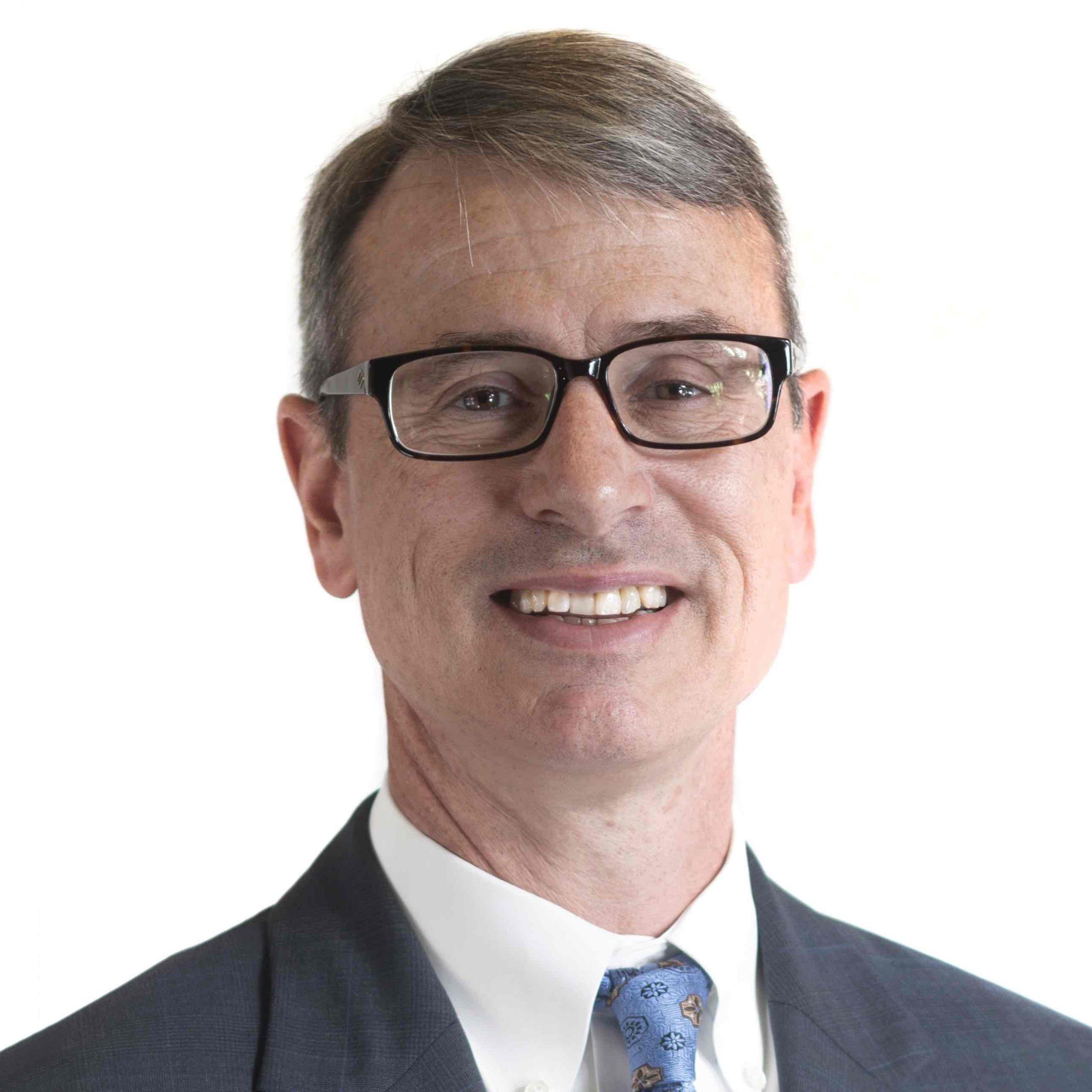 A photo of Partner, Anthony Blakey, Bankruptcy Lawyer
