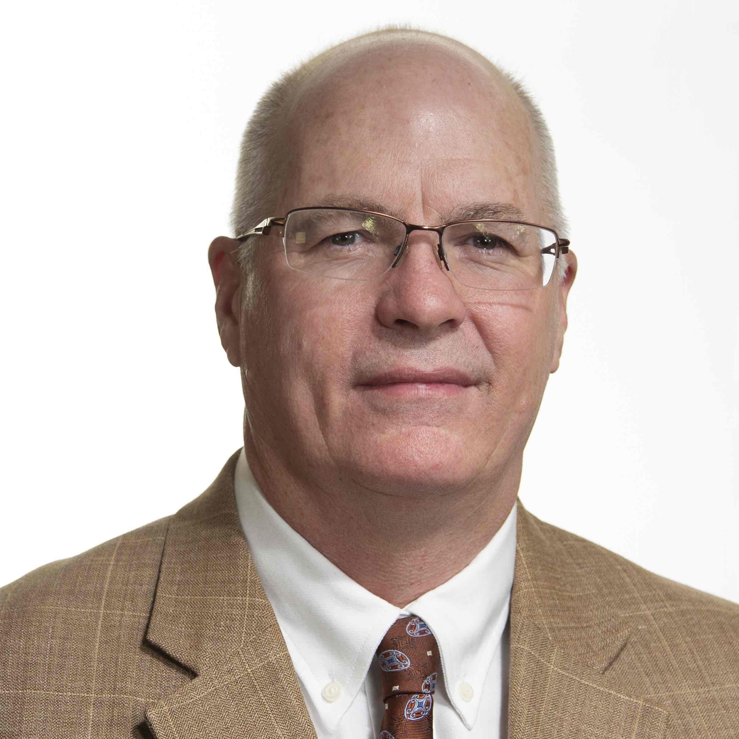 A photo of Managing Partner, Tom Lovett, Bankruptcy Lawyer