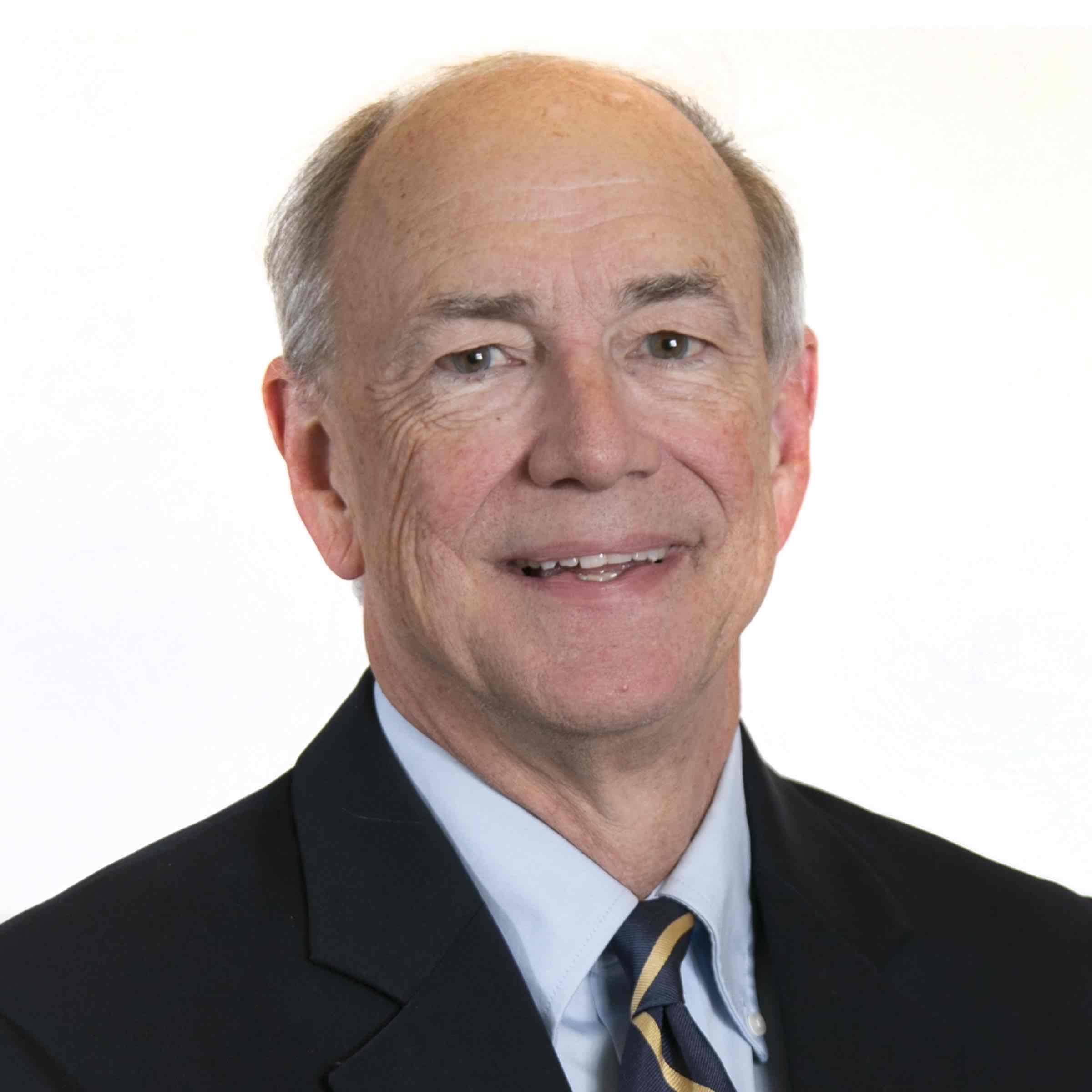 A photo of Senior Partner, Walter Kelley, Bankruptcy Trustee