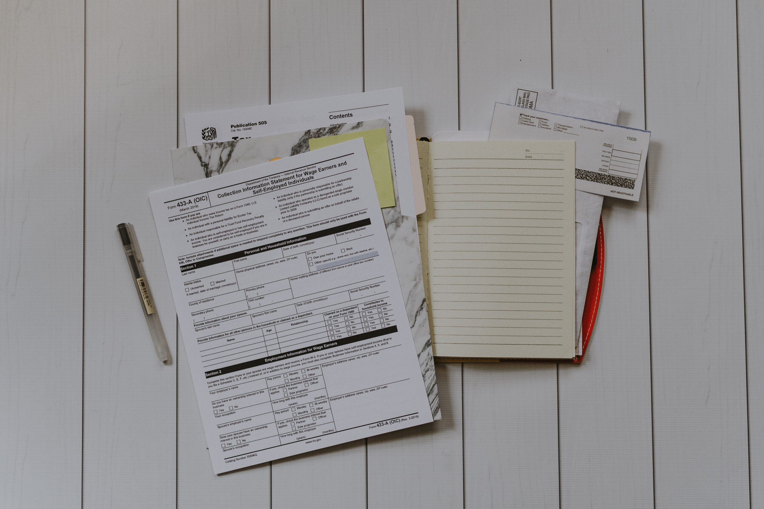 5 Things You Should Bring To Your First Bankruptcy Consultation