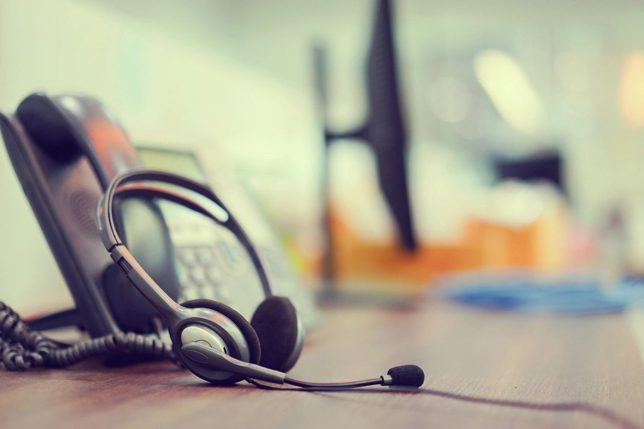 Call us anytime for technical support