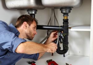 plumbing repair st. paul, mn