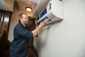 ductless mini split air conditioner saint paul