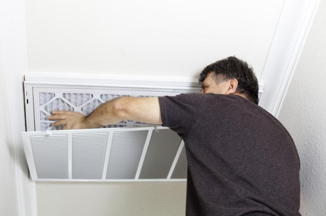 5 Easy Home Maintenance Tasks
