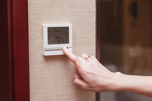 home savings hvac maintenance