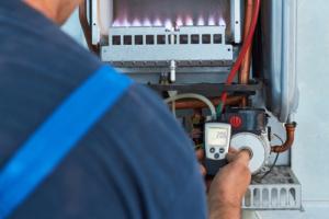 heating repair st. paul, mn