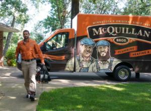 common plumbing problems - McQuillan Bros