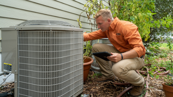 When it's time to upgrade your ac unit - Mcquillan Bros