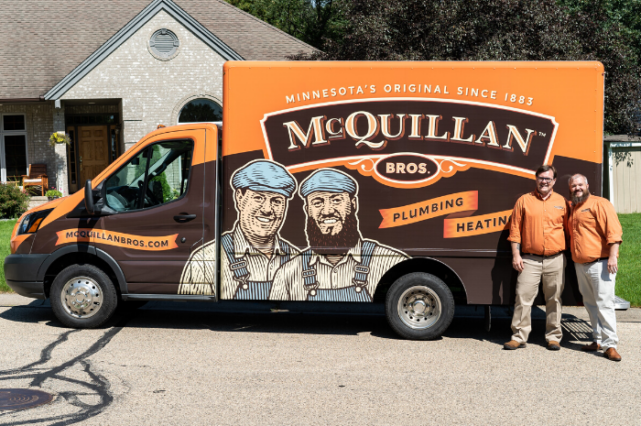 when hiring an hvac company - McQuillan Bros