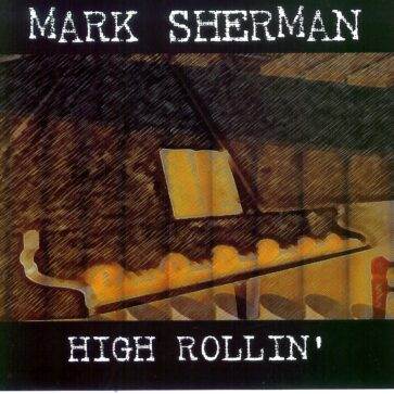 high rollin cover