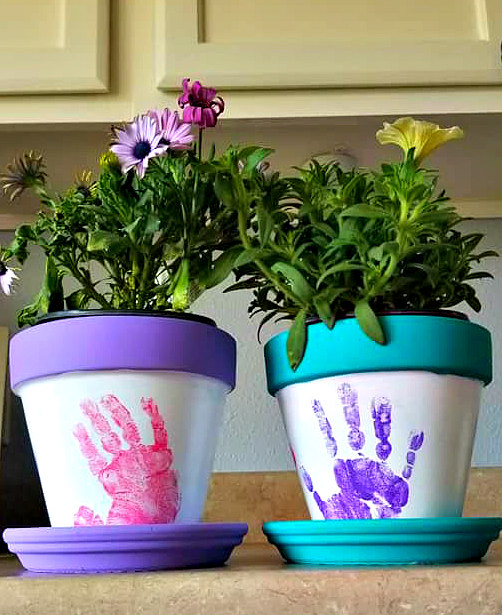 DIY Mother's Day Gift Idea