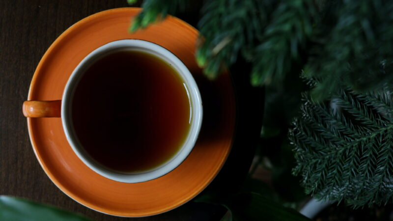 8 Health Benefits of Black Tea that You Didn't Know About