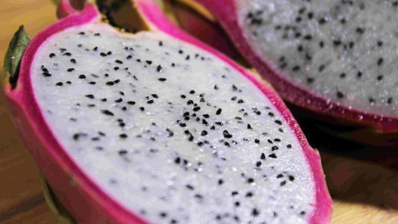 11 Great Reasons to Add Dragon Fruit to Your Diet