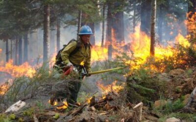 Prescribed Fire on Private Lands Workshop & Cultural Burn Demonstration