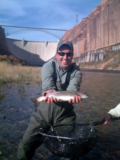 Why Fly Fishing is a Form of Art