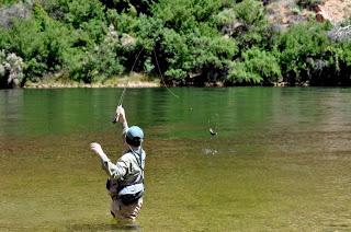 9/7/2010 fishing report