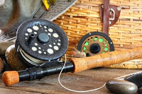 Lee's Ferry Fly Fishing for Beginners: Assembling the Tackle
