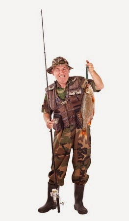 How to Dress for Fly Fishing