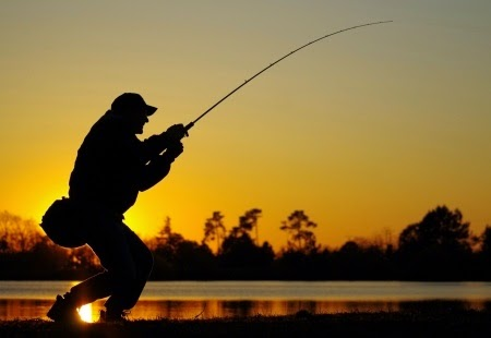 The Many Reasons to Go Fishing