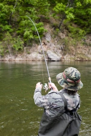 Make the Most of Your Fall Fly Fishing Trip