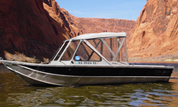 Reasons to Back Haul on a Boat on the Colorado River