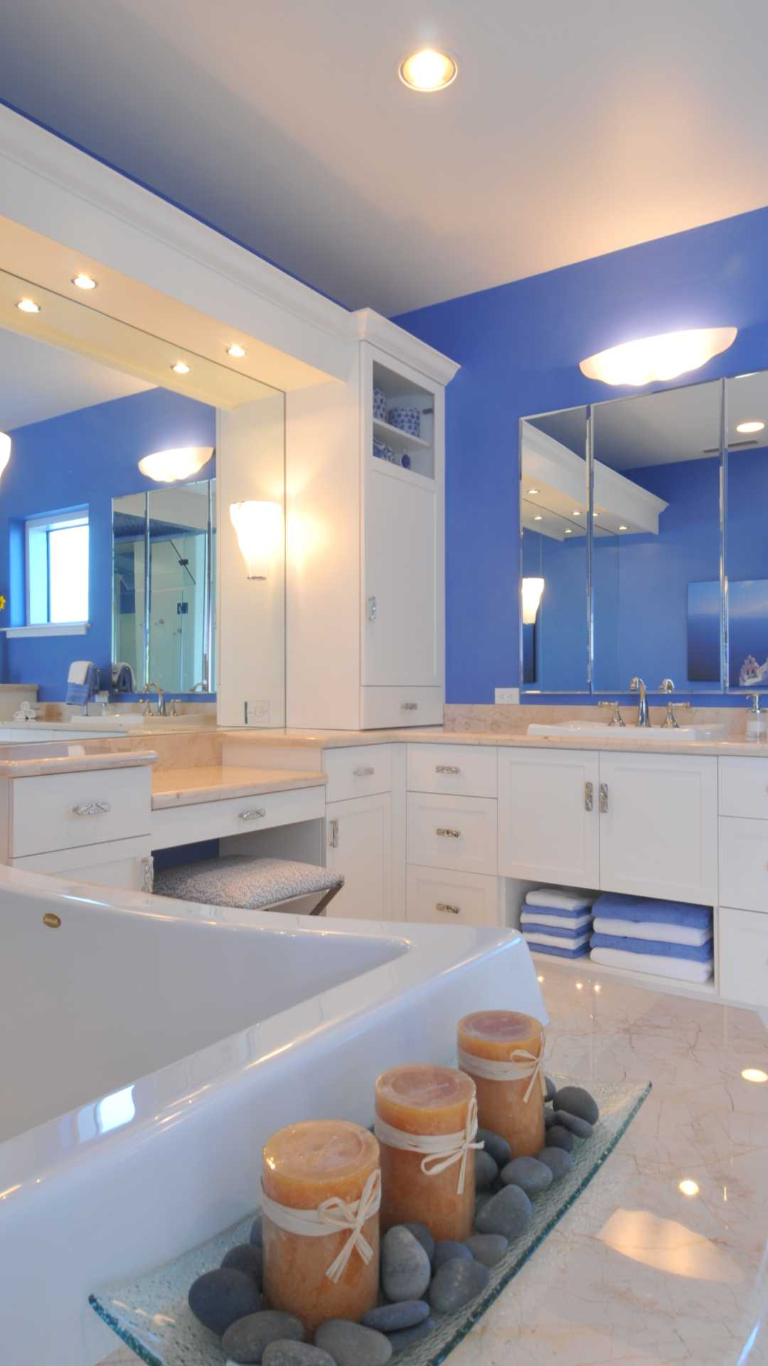 Custom Cabinetry Design Sarasota Florida