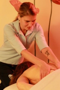 Longmont Deep Tissue Massage