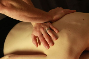 Longmont Massage