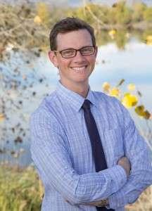 Dr. Drew Illman