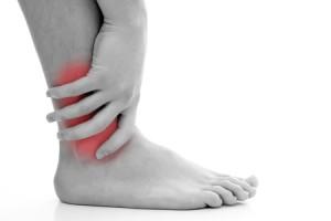 Ankle Pain Longmont
