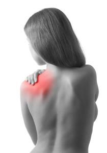 Shoulder Pain in Longmont