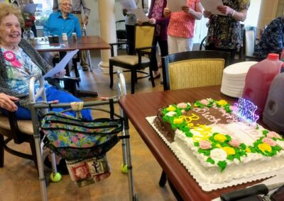 Live Oak Senior Care serving the Montgomery, Texas and Lake Conroe area with Assisted Living and Memory Care Facilities/Services