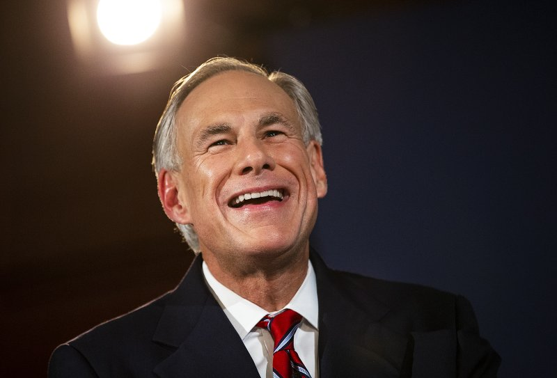 Live Oak Commended by Texas Governor Greg Abbott