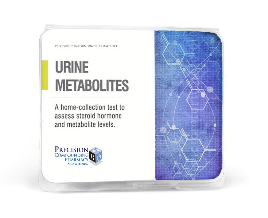 Estrogen Metabolites Testing