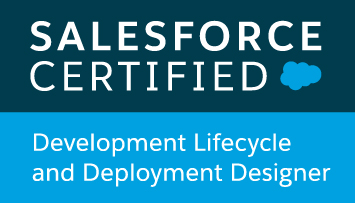 Salesforce Certified Development Lifecycle and Deployment Designer