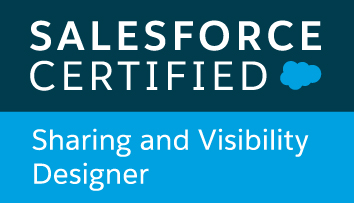 Salesforce Certified Sharing and Visibility Designer