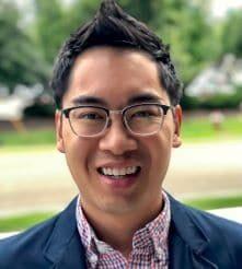Dr Matthew Phan DDS