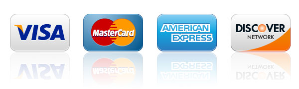 credit card payment methods