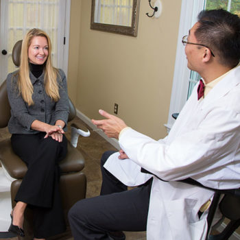 Dr. Ang's Consultation