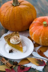 Pumpkin spice and dental health | Amherst Village Dental