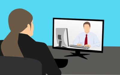 5 PSYCHOLOGICAL REASONS TO REDUCE THE NUMBER OF ZOOM MEETINGS