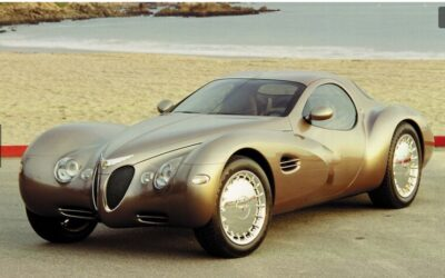 The Awesome and Awful 1990s Concept Cars You Forgot About