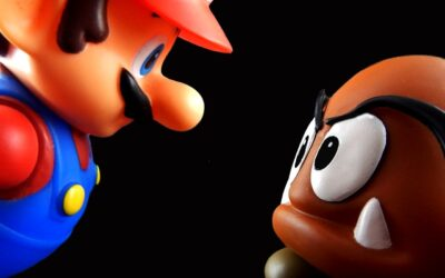 Feature: Every 3D Super Mario Game Ranked