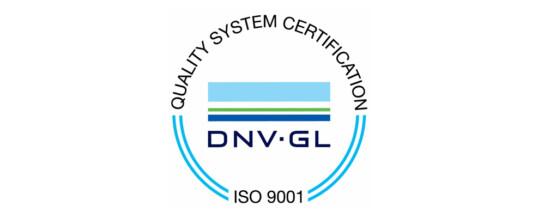 Tetramer Receives New ISO 9001:2015 Certification