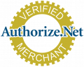 Authorize.Net Secure