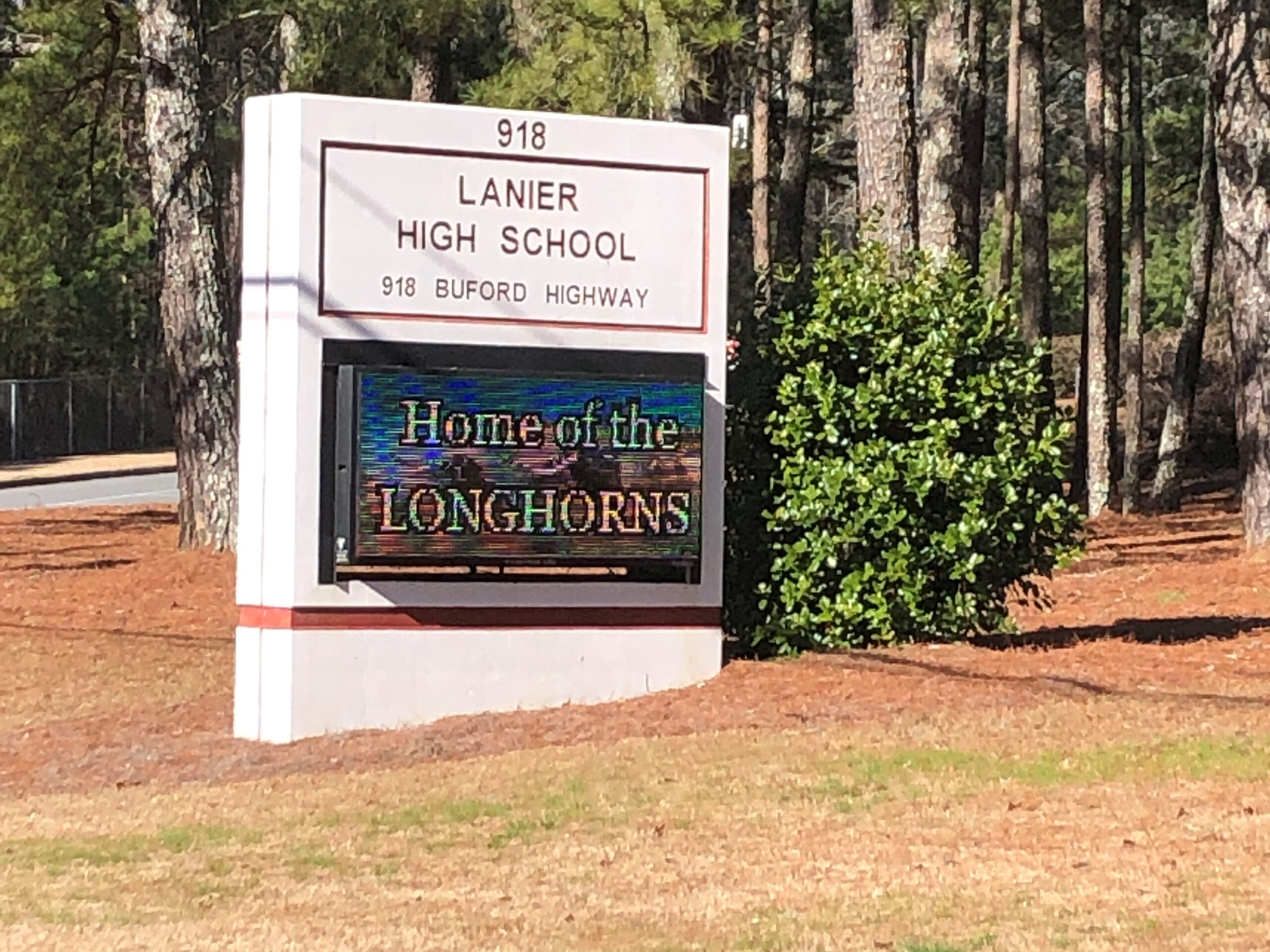 Lanier High School and Mantis EDU: Changing The Climate of STEM Education
