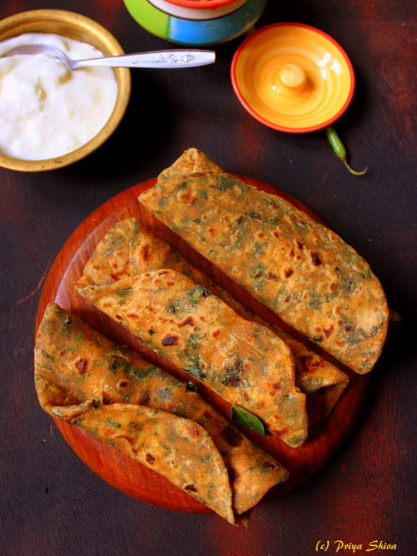 methi-paratha-recipe
