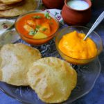 how to make poori