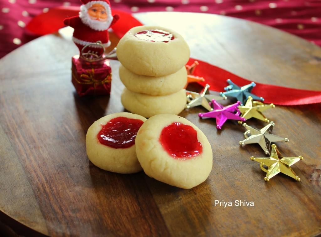 cookies, baking, eggless, Christmas, recipe