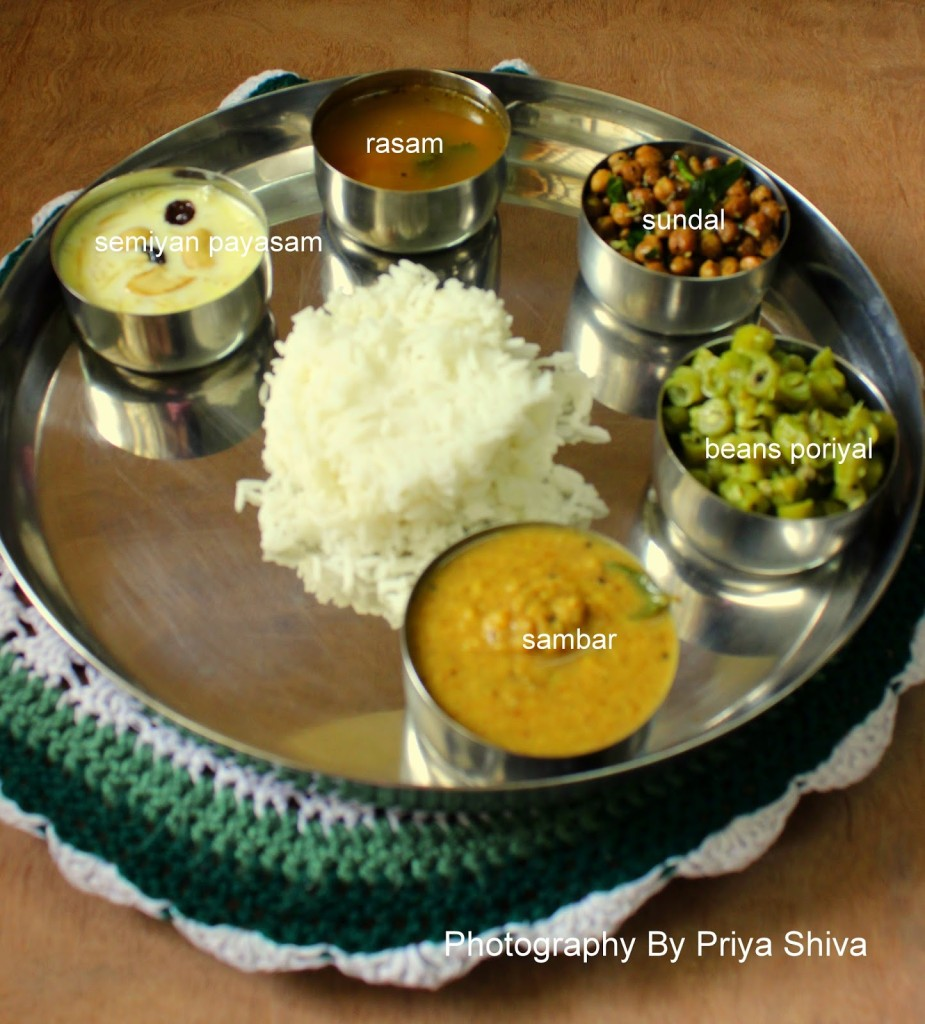 lunch planning, dinner menu, recipes, vegetarian thali